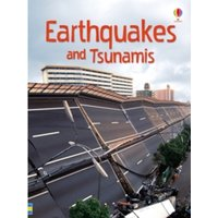 Beginners : Earthquakes and Tsunamis