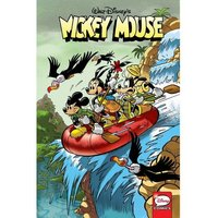 Mickey Mouse Volume 1: Timeless Tales