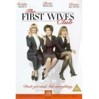 First Wives Club DVD