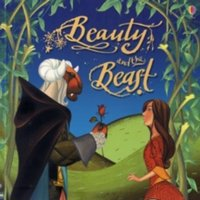 Beauty and the Beast (Picture Books) Paperback
