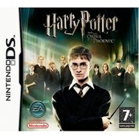 Ex-Display Harry Potter And The Order Of The Phoenix Game