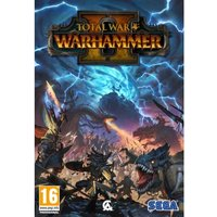 Total War Warhammer 2 Limited Edition PC CD Key Download for Steam