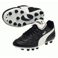 Junior Puma Esito Classic FG Football Boots UK Size 4H