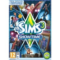 The Sims 3 ShowTime Expansion Pack Game