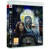 Where The Wild Things Are The Video Game