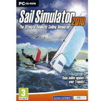 Sail Simulator 2010 Game