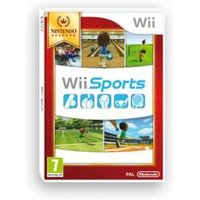 Sports Game (Selects)
