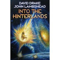 Into The Hinterlands Hardcover