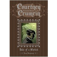 Courtney Crumrin Volume 7 Tales of a Warlock Hardcover