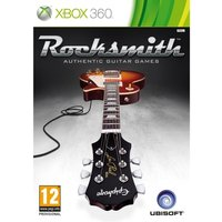 Ex-Display Rocksmith Game (with Real Tone Cable)