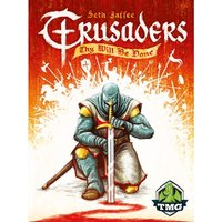 Crusaders: Thy Will Be Done Game