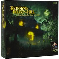 Ex-Display Betrayal at House on the Hill