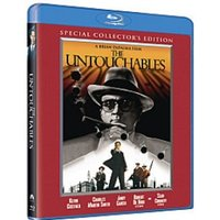 The Untouchables Blu-ray