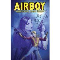 Airboy Archive Volume 5