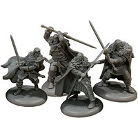 A Song Of Ice and Fire: Night's Watch Sworn Brothers Expansion Board Game