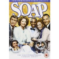 Soap Season 1 DVD