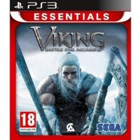 Viking Battle For Asgard PS3 Game (Essentials)