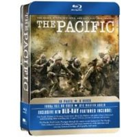 The Pacific (Commemorative 6-Disc Gift Set In Tin Box) Blu-Ray