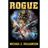 Rogue Hardcover