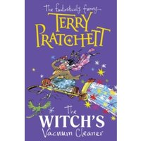 The Witch's Vacuum Cleaner : And Other Stories
