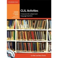 CLIL Activities with CD-ROM : A Resource for Subject and Language Teachers