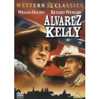 Alvarez Kelly DVD