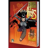 Executive Assistant: Iris Volume 2 TP