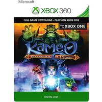 Kameo Elements Of Power Xbox 360 & Xbox One Game [Download Code]