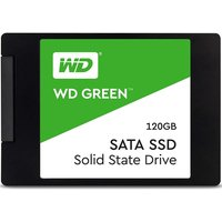 Western Digital WD Green 120 GB Serial ATA III 2.5 inch