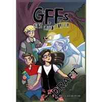 Ghost Friends Forever 1 Hardcover