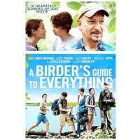 A Birder's Guide to Everything DVD
