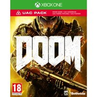 Doom UAC Pack Xbox One Game