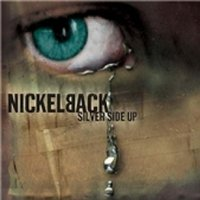 Nickelback Silver Side Up CD