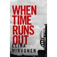 When Time Runs Out : Can a mother's love save her son before it's too late?