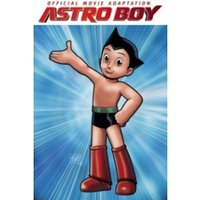 Astro Boy: Movie Adaptation