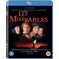 Les Miserables 1998 Blu-ray