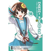 The Melancholy of Haruhi Suzumiya, Volume 18