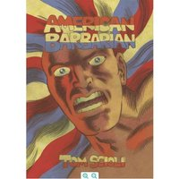 American Barbarian The Complete Series Hardcover