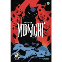 Hero Cats  Midnight Over Stellar City: Volume 2