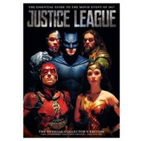 Justice League : Official Collector's Edition