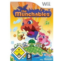 The Munchables Game