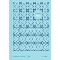 Bags (Accessories series; Victoria and Albert Museum) Hardcover