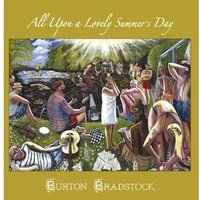 Burton Bradstock - All Upon A Lovely Summer's Day Vinyl