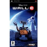 Wall.E The Video Game
