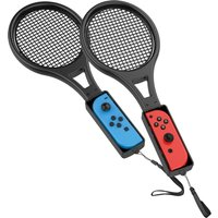 Venom Tennis Racket Joy-Con Attachment Twin Pack for Nintendo Switch