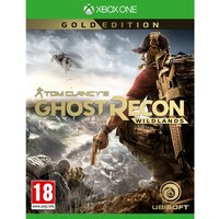 Tom Clancy's Ghost Recon Wildlands Gold Edition Xbox One Game