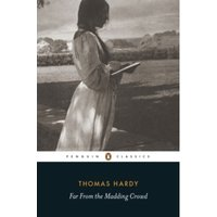 Far from the Madding Crowd (Penguin Classics) Paperback