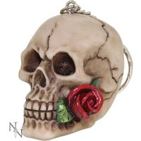 Rose From The Dead (Pack of 6) Keyrings