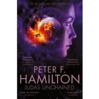 Judas Unchained by Peter F. Hamilton (Paperback, 2014)