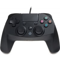 Snakebyte Wired Gamepad Black Playstation 4